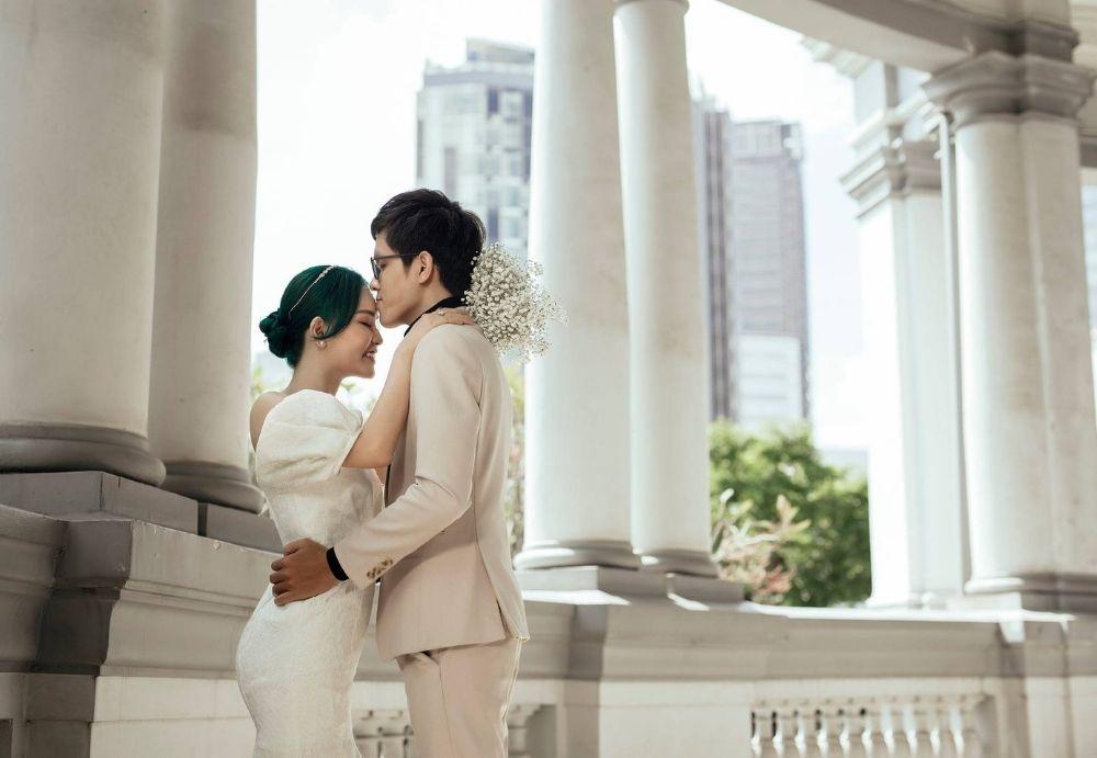 Chụp ảnh cưới quận 12 - ngọc liên