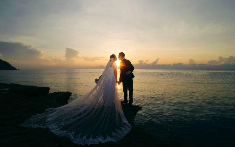 Chụp ảnh cưới quận 3 alen