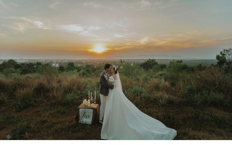 Chụp ảnh cưới quận 3 mailisa