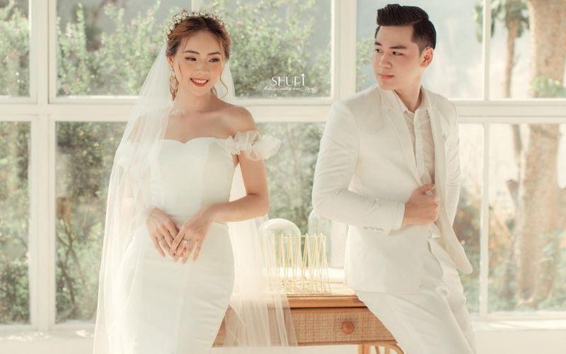 Chụp ảnh cưới quận shuri bridal