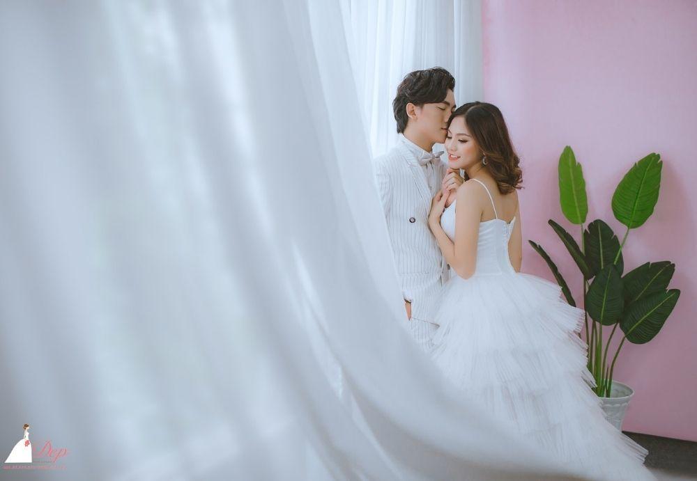 Chụp ảnh cưới quận 6 - đẹp