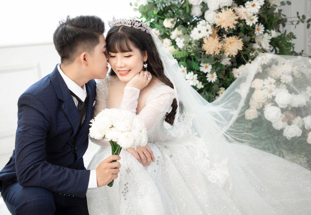 Chụp ảnh cưới quận 7 - hana