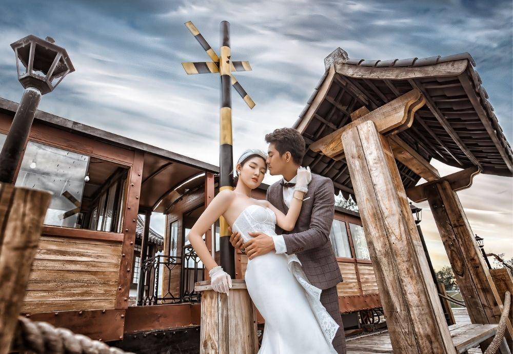 Chụp ảnh cưới quận 8 - duy nguyễn