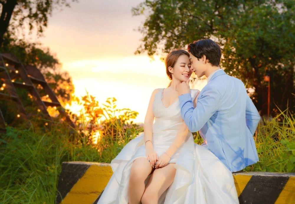 Chụp ảnh cưới quận 8 - nguyễn