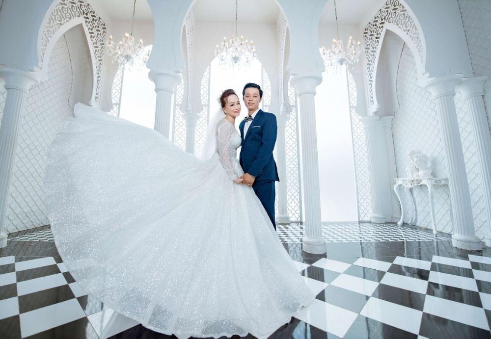 Chụp ảnh cưới quận 8 - tấn phát