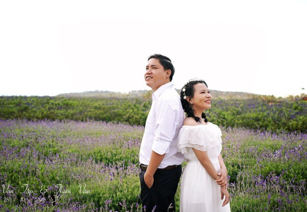 Chụp ảnh cưới quận 9 - đông nhật
