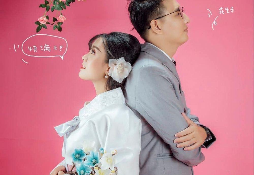 Chụp ảnh cưới quận 9 - lê khanh