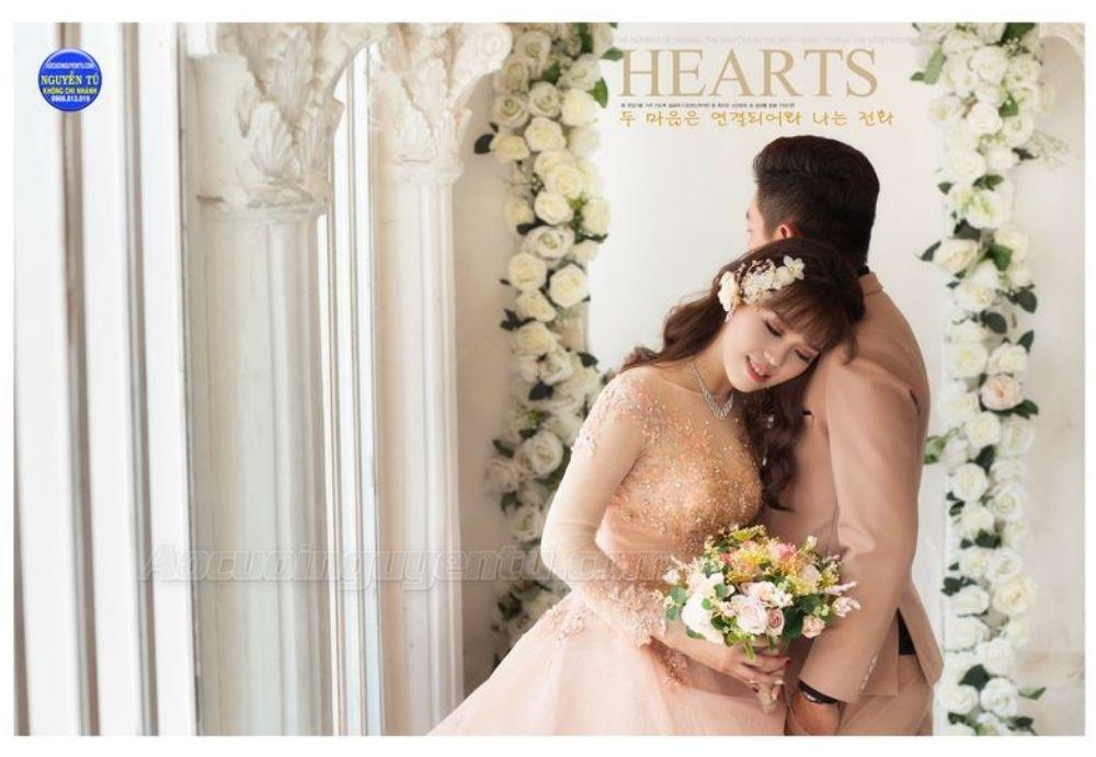 Chụp ảnh cưới quận bình tân - nguyễn tú
