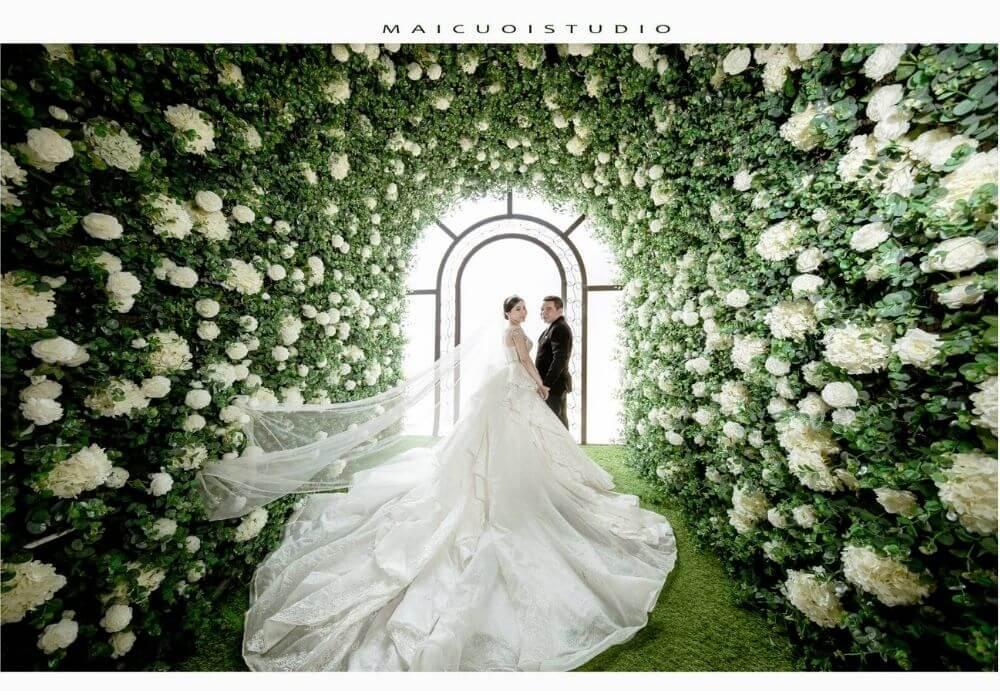 Chụp ảnh cưới quận củ chi - mai cưới