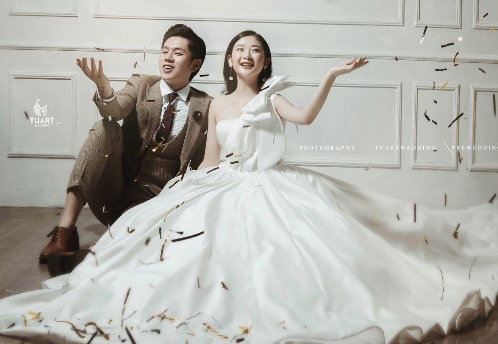 Chụp ảnh cưới quận củ chi - tuart