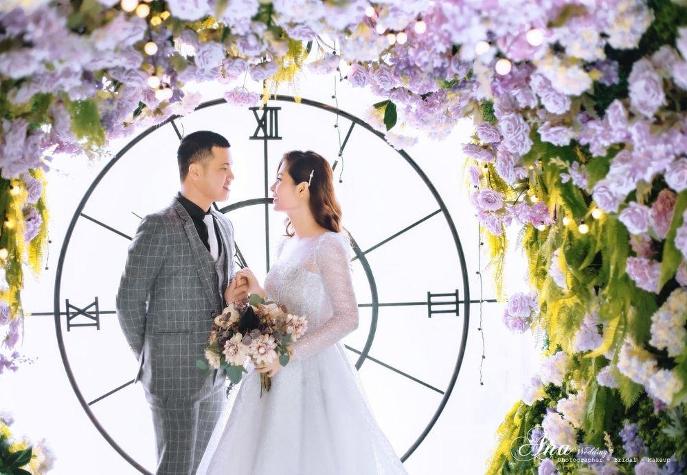 Chụp ảnh cưới quận gò vấp - ana