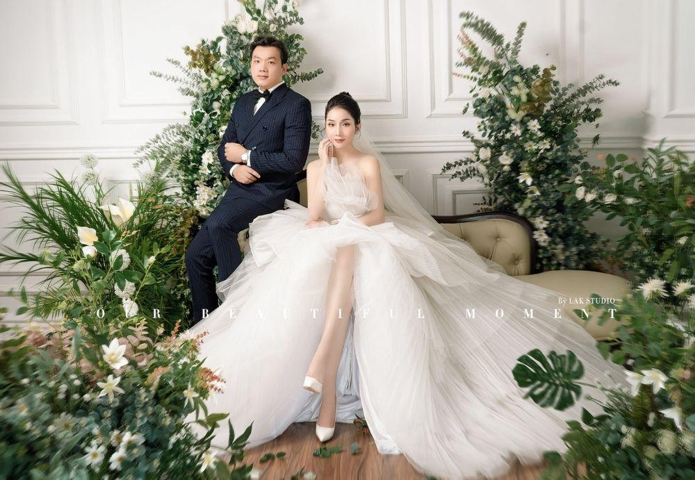 Chụp ảnh cưới quận gò vấp - lak