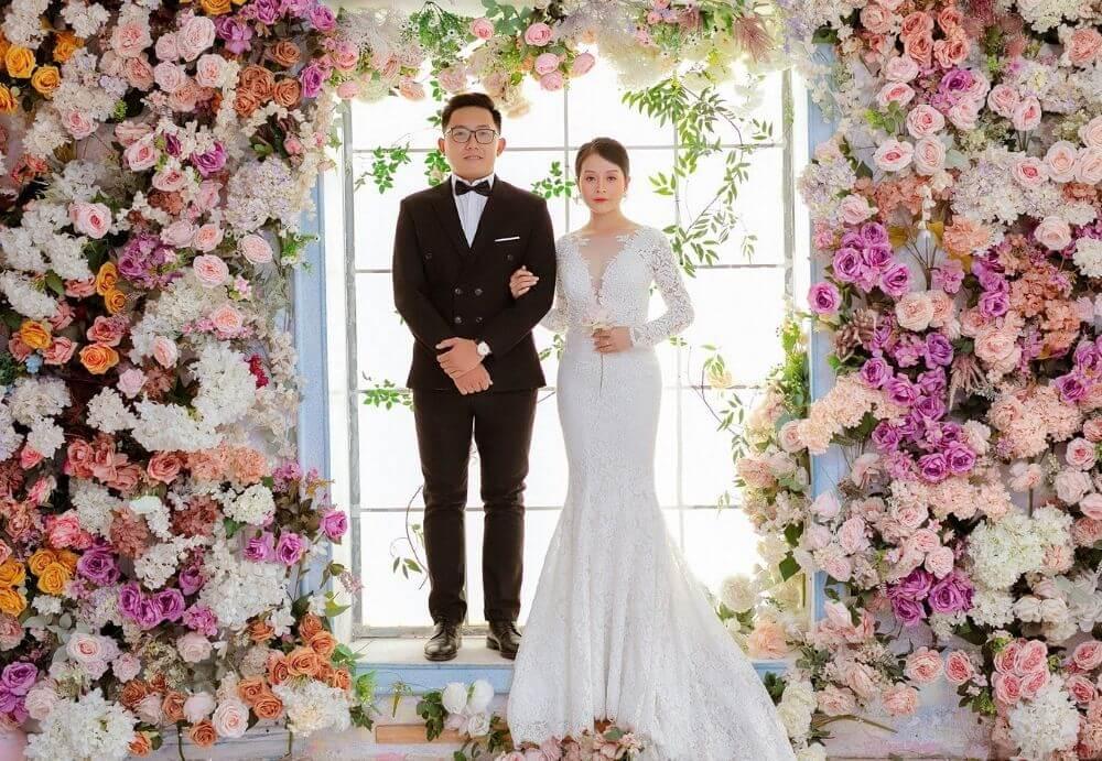 Chụp ảnh cưới quận tân phú -suka