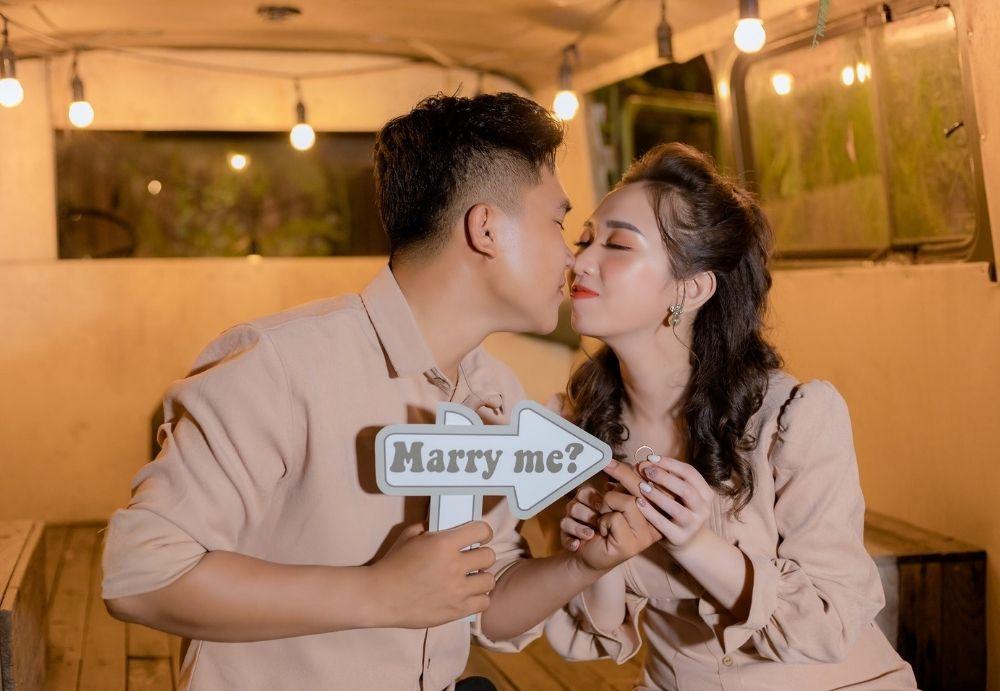 Chụp ảnh cưới quận thủ đức - ngọc trinh