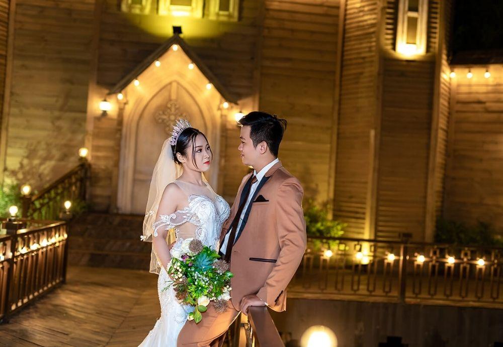 Chụp ảnh cưới quận thủ đức - tina