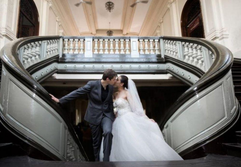 Địa điểm chụp ảnh cưới đẹp ở tphcm