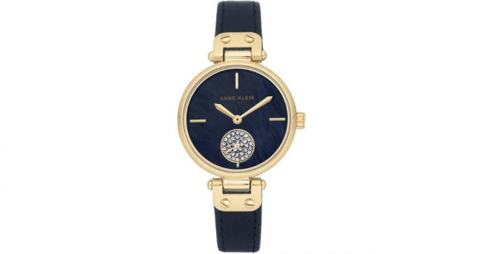 Đồng hồ nữ Anne Klein