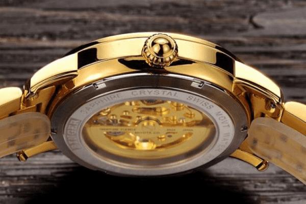 Đồng hồ Binger có tốt không