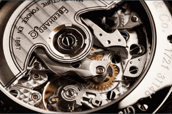 Đồng hồ cơCách chỉnh đồng hồ cơ chạy nhanh chậm