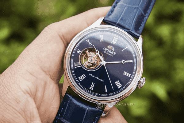 Cách chọn mua đồng hồ cơ