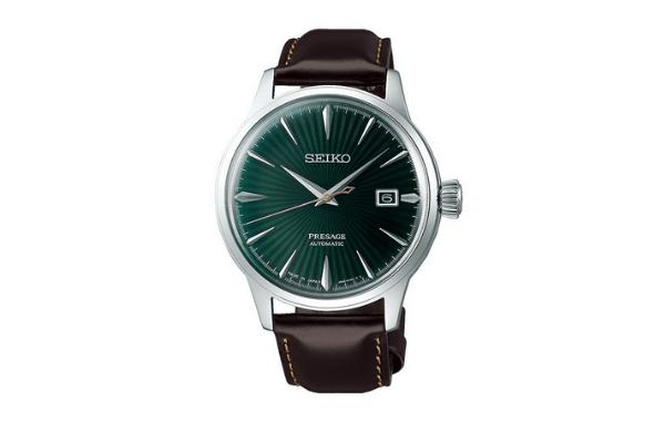 Đồng hồ cơ Seiko