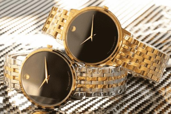 Đồng hồ Movado có tốt không