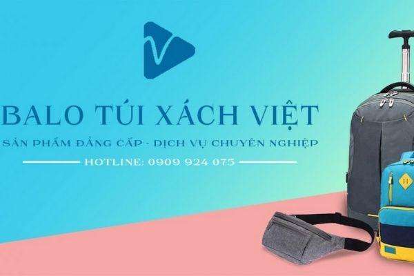 Balo Túi Xách Việt