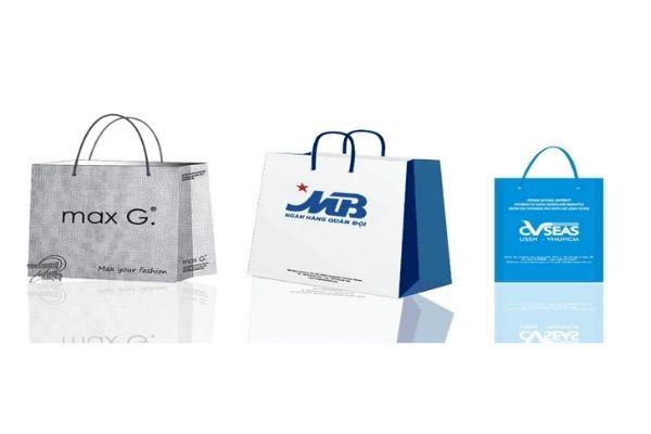Công ty TNHH Vinanetco - Xưởng in túi giấy TPHCM