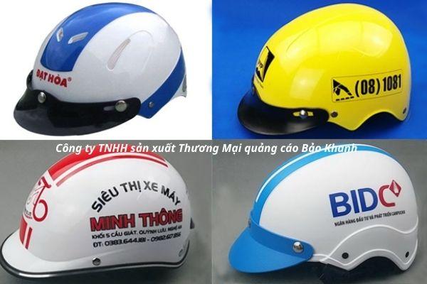 Công ty TNHH sản xuất Thương Mại quảng cáo Bảo Khanh
