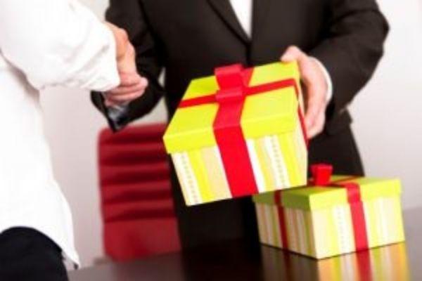 Công ty quà tặng là gì