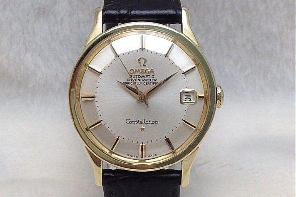 đồng hồ đeo tay cổ Omega