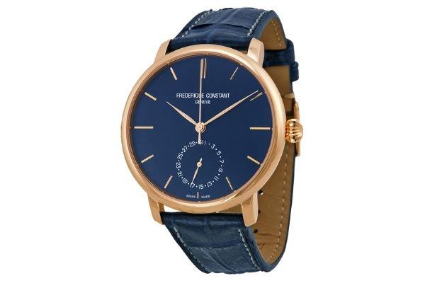 Đồng hồ nam Frederique Constant FC-710N4S4