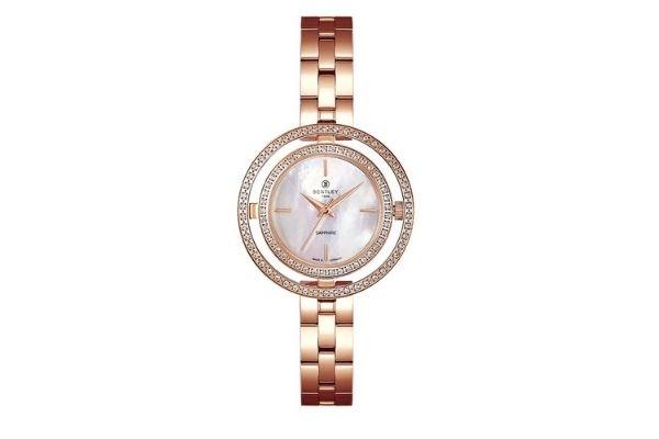 Đồng hồ nữ Bentley