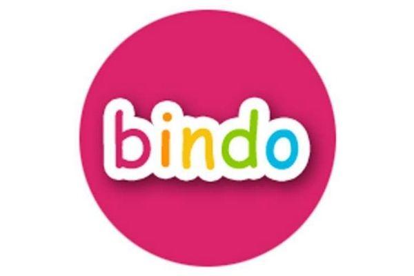 Giấy dán tường Bindo