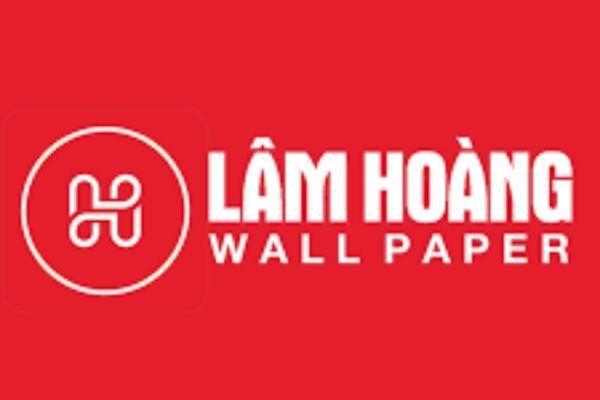Giấy dán tường Lâm Hoàng