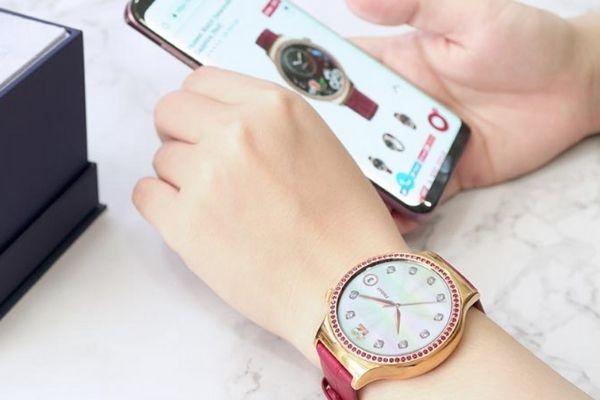 Hướng dẫn cách mua đồng hồ thông minh chống nước