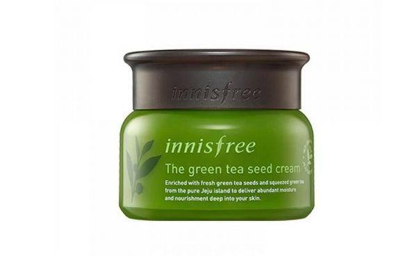 Innisfree Green Tea