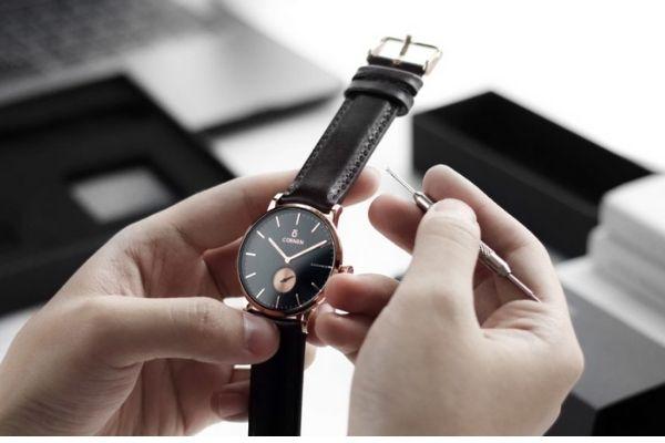 Lưu ý quan trọng cần nhớ khi thay dây đồng hồ