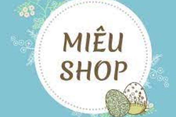 Miêu shop