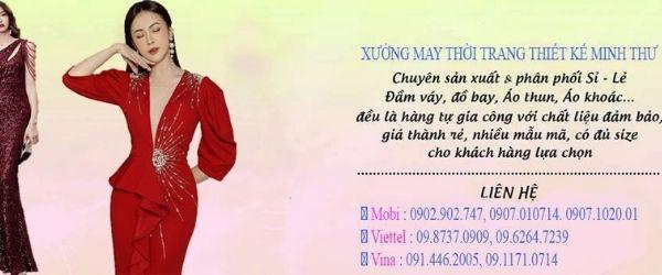 Minh Thư Shop