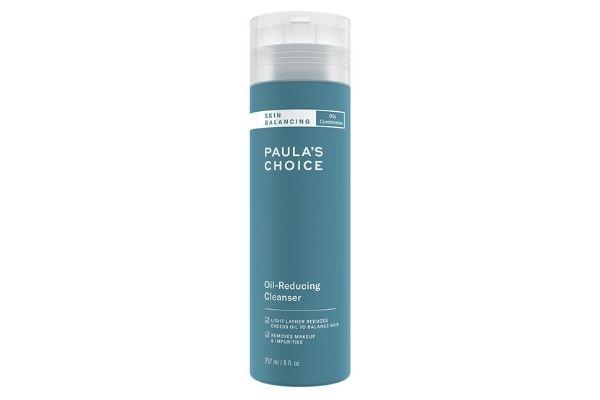 Paula's Choice Skin Balancing Oil Reducing Cleanser