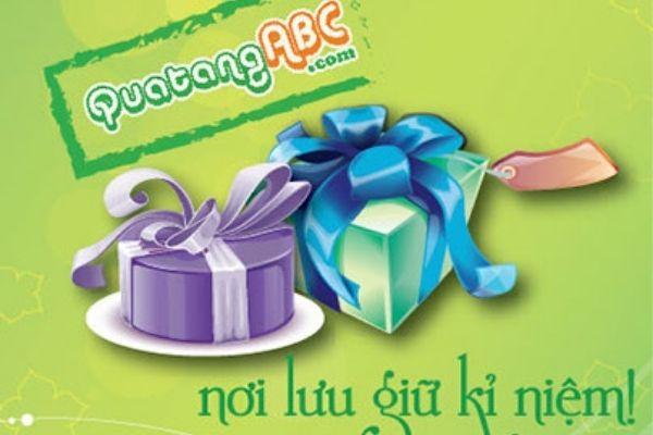 Quà tặng ABC
