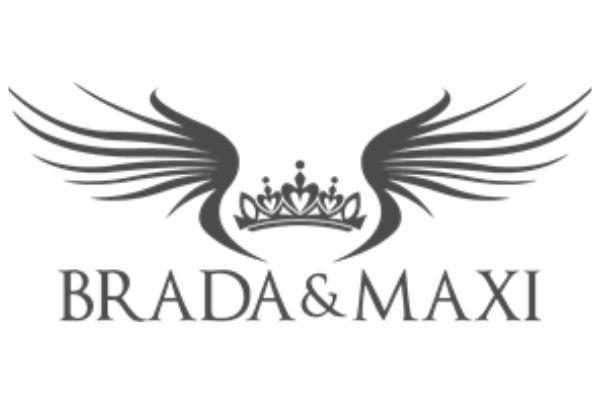 Shop Brada Maxi