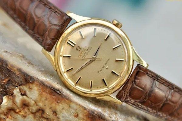 Sự thật về đồng hồ đeo tay cổ