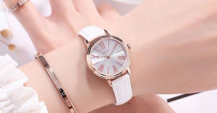 Thương hiệu đồng hồ nữ