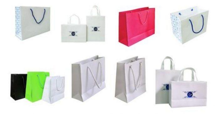 Top 10 xưởng in túi giấy TPHCM