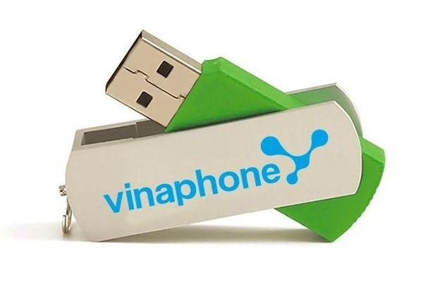 USB có in hình logo, slogan doanh nghiệp