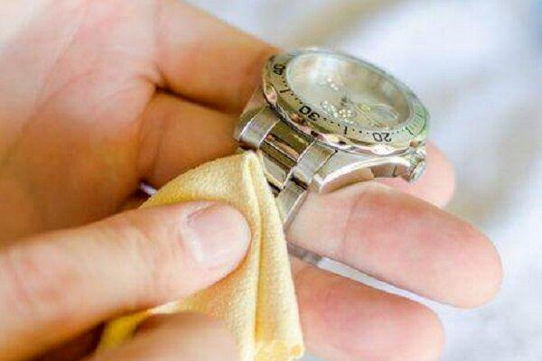 Cách bảo quản đồng hồ khi không sử dụng đến nữa