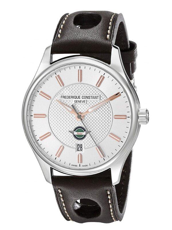 Đồng hồ nam mặt nhỏ - Frederique Constant FC-303HV5B6
