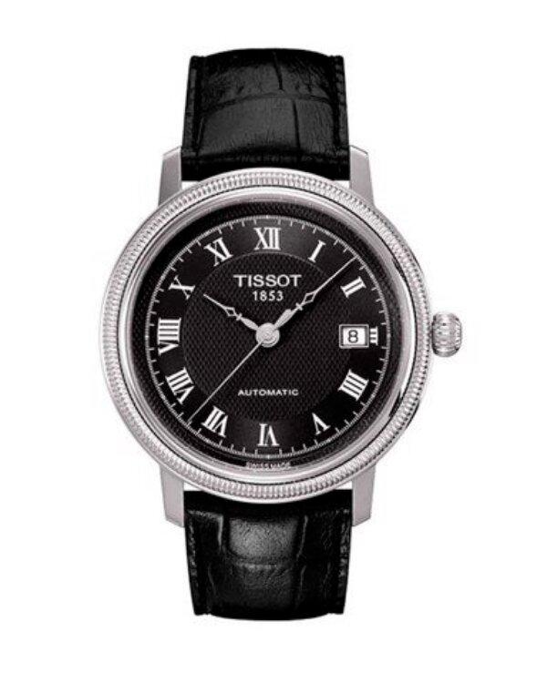 Đồng hồ cơ nam size nhỏ - Tissot T045.407.16.053.00